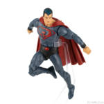 DC Multiverse Red Son Superman 06