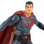 DC Multiverse Red Son Superman 08