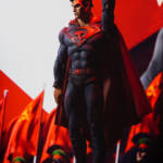 DC Multiverse Red Son Superman 51