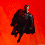 DC Multiverse Red Son Superman 52