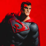 DC Multiverse Red Son Superman 53