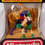 Hasbro Punch Out Trophy Figure 001