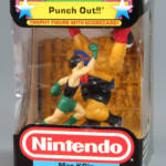 Hasbro Punch Out Trophy Figure 002