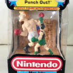 Hasbro Punch Out Trophy Figure 003
