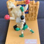Hasbro Punch Out Trophy Figure 005