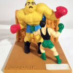 Hasbro Punch Out Trophy Figure 008