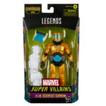 MARVEL LEGENDS SERIES 6 INCH A.I.M SCIENTIST SUPREME Figure in pck