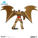 McFarlane Hellbat suit Batman Gold Version 003