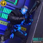 Mezco Toyz Fair 2021 Chest 020