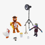 Muppets Best of Fozzie and Gonzo 002