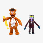 Muppets Best of Fozzie and Gonzo 003