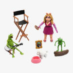 Muppets Best of Kermit and Miss Piggy 002
