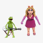 Muppets Best of Kermit and Miss Piggy 003