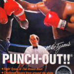 NES Mike Tysons Punch Out 001