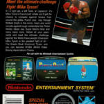 NES Mike Tysons Punch Out 002