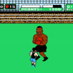 NES Mike Tysons Punch Out 003