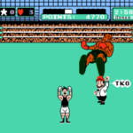 NES Mike Tysons Punch Out 004