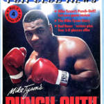 NES Mike Tysons Punch Out 006