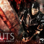 Prime 1 Guts Berserk Armor Unleash Edition 001