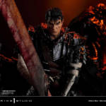 Prime 1 Guts Berserk Armor Unleash Edition 010