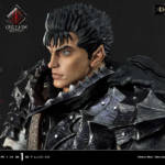 Prime 1 Guts Berserk Armor Unleash Edition 061