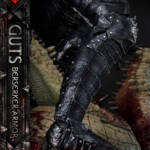 Prime 1 Guts Berserk Armor Unleash Edition 078