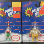 Punch Out Applause Figures 001