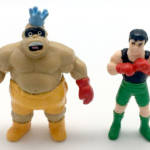 Punch Out Applause Figures 002