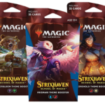 strixhaven theme booster pack mtgpng