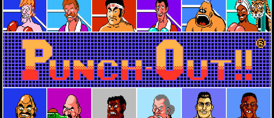 "Toyark's ""Figures Wanted"" Spotlight - Nintendo's Punch-Out"