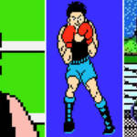 z Punch Out Little Mac and Doc