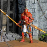 BFS Exclusive Red Knight