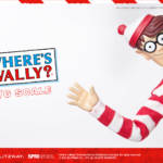 Blitzway Wheres Wally 12 Inch Figure 003