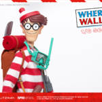 Blitzway Wheres Wally 12 Inch Figure 004