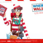 Blitzway Wheres Wally 12 Inch Figure 005