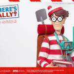 Blitzway Wheres Wally 12 Inch Figure 007