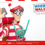 Blitzway Wheres Wally 12 Inch Figure 008