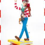 Blitzway Wheres Wally 12 Inch Figure 010