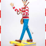 Blitzway Wheres Wally 12 Inch Figure 016