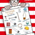 Blitzway Wheres Wally 12 Inch Figure 020