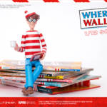 Blitzway Wheres Wally 6 Inch Figure 002