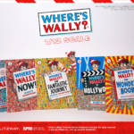 Blitzway Wheres Wally 6 Inch Figure 004