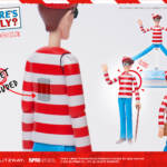 Blitzway Wheres Wally 6 Inch Figure 005
