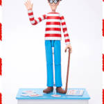 Blitzway Wheres Wally 6 Inch Figure 010