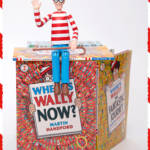 Blitzway Wheres Wally 6 Inch Figure 011