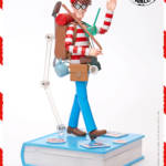 Blitzway Wheres Wally 6 Inch Figure DX 018