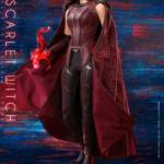 Hot Toys WandaVision Scarlet Witch Preview 002