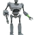 IRON GIANT SELECT BATTLE MODE ACTION FIGURE 2