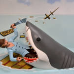 Jaws Toony Terrors 2 Pack 007