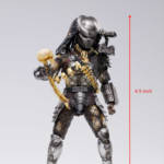 Jungle Hunter Predator V2 Hiya Toys 002